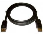 DisplayPort kaabel 1.0 m