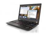 """Lenovo ThinkPad X220 i5-2520M/4GB RAM/320GB HDD/12,5"""" LED (1366x768)/veebikaamera/aku tööaeg vähemalt 1h/Windows 10 Professional, garantii 1 aasta [jõulumüük]"""