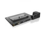 Lenovo ThinkPad Mini Dock 3 (Type 4337), ühildub ThinkPad T410 T420 X201 X220 T510 T520, võtmega, kasutatud, garantii 1 aasta