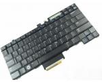 Dell Latitude E5400 E5500 E6500 klaviatuur, taastoodetud, 5+ välimusega, US-laotusega, garantii 1 kuu
