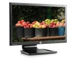 """23"""" Wide LED HP LA2306x, VGA & DVI-sisend, Display-port, PIVOT, resolutsioon 1920x1080, reguleeritava kõrgusega jalg, kasutatud, garantii 1 aasta"""