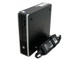 HP Compaq 8300 Pro USDT i5-3470S@max 3,6GHz/4GB RAM/320GB HDD/Windows 10 Professional, kasutatud, garantii 1 aasta [Soodushind!]
