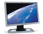 """20"""" Wide LCD HP L2045w, resolutsioon 1680x1050, 5ms, DVI- & VGA-sisend, reguleeritava kõrgusega jalg, kasutatud, garantii 1 aasta [Lõpumüük!]"""