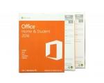 Kontoritarkvara Microsoft Office Home and Student 2019 Windows EuroZone Medialess English (EN) või ET versioon (Word, Excel, PowerPoint, OneNote)