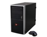 ML 550 Minitower i5-3470@3,6GHz (6M Cache)/8GB RAM/120GB uus SSD (gar 3a) & 250GB HDD/DVD-RW/Windows 10 Pro, kasutatud, garantii 1 aasta