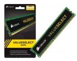 Lauaarvuti DDR3 8GB PC-12800/1600, 1,35V, CL11, uus, Corsair, garantii 5 a