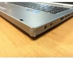 HP EliteBook 8470p i5-3360M/4GB RAM/120GB UUS SSD/14 LED HD Läikiv/ Intel HD 4000/veebikaamera/ID-kaardilugeja/DVD-RW/aku tööaeg vähemalt 2h/Windows 10 Professional, garantii 1 aasta(Defektiga vt. pilte)