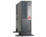 ML 530 SFF i3-4130@3,4GHz/4GB RAM/120GB uus SSD (garantii 3 a)/DVD-RW/ID-kaardilugeja esipaneelil/jalad korpuse püstise asendi jaoks/Windows 10 Professional, kasutatud, garantii 1 aasta