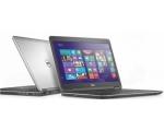 """Dell Latitude E7440 Ultrabook i5-4310U/8GB RAM/128GB SSD/Intel HD4400/14"""" HD LED (1366X768)/veebikaamera/klaviatuurivalgustus/aku tööaeg ~3h/Windows 10 Professional, kasutatud, garantii 1 aasta [ekraanil üks min hele laik]"""