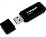 USB Mälupulk / USB FLASH 64GB INTEGRAL USB 3.0, uus, garantii 2 aastat