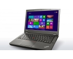 """Lenovo Thinkpad T540p Core i5-4300M@2,6GHz/8GB RAM/240GB uus SSD (garantii 3 a)/15,6"""" LED (resolutsioon 2880x1620)/täismõõdus valgustusega klaviatuur/veebikaamera/ID-kaardilugeja/aku tööaeg vähemalt 3h/Windows 10 Pro, kasutatud, garantii 1 aasta"""