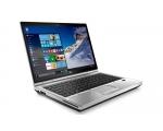"""HP EliteBook 2570p i5-3230M@3,2GHz/4GB RAM/128GB SSD/12,5"""" HD LED (resolutsioon 1366x768)/veebikaamera/ID-kaardilugeja/DVD-RW/uus 6-cell aku, tööaeg keskmiselt 3h/Windows 10 Professional, kasutatud, garantii 1 aasta"""