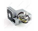 Toiteplokk HP Compaq Pro SFF 8100 8200 8300 6200 6300, 240W, kasutatud, kontrollitud, garantii 6 kuud