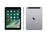 """iPad Air [A1474], 9,7"""" Retina, SpaceGray, 16GB, Wifi, kasutatud, garantii 6 kuud [Tühjendusmüük!]"""