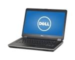 """Dell Latitude E6440 i5-4310M@2,7GHz/8GB RAM/256GB SSD/AMD Radeon HD 8690M graafika/14"""" Full HD IPS LED (resolutsioon 1920x1080)/veebikaamera/ID-lugeja/DVD-RW/valgustusega skandinaavia klaver/aku ~3h/Windows 10 Pro, kasutatud, garantii 1 aasta [Uueväärne!]"""
