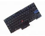 Klaviatuur Lenovo ThinkPad T410 T420 T510 T520 X220 [FRU 45N2071], US-laotusega, uus, garantii 6 kuud