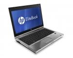 """HP EliteBook 2570p i5-3210M/4GB RAM/120GB uus SSD (garantii 3a)/12,5"""" HD LED (resolutsioon 1366x768)/veebikaamera/ID-kaardilugeja/DVD-RW/aku tööaeg vähemalt 2h/Windows 10 Professional, kasutatud, garantii 1 aasta"""