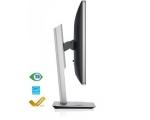 """23"""" Wide LED Dell P2314Ht, IPS-paneel, Full HD resolutsioon (1920x1080), Displayport, DVI- & VGA-sisend, USB-HUB 4 tk, reguleeritava kõrgusega jalg, PIVOT-funktsioon, kasutatud, garantii 1 aasta"""