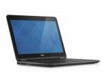 """Dell Latitude E7250 Ultrabook i5-5300U/8GB RAM/500GB SSD/12,5"""" HD LED (1366X768)/Intel HD5500/veebikaamera/ID-kaardilugeja/valgustusega SWE-klaviatuur/aku tööaeg ~3h/Windows 10 Professional, kasutatud, garantii 1 aasta"""