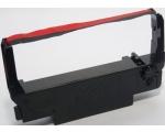 Trükilint EPSON ERC-30/Must ja punane/
