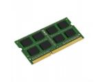Sülearvuti So-DIMM DDR3 8GB/Kingston/PC 12800 CL11/Garantii 3 aastat