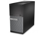 Dell Optiplex 3020 MiniTower Intel Core i3-4170/8GB DDR3/256GB SSD + 500GB HDD/DVD-RW/Windows 10 / kasutatud, garantii 1 aasta