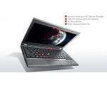 """Lenovo ThinkPad X230 i5-3320M@2,6GHz/4GB RAM/120GB uus SSD (gar 3 a)/12,5"""" HD IPS LED (resolutsioon 1366x768)/2x USB 3.0/veebikaamera/valgustusega SWE-klaviatuur/aku tööaeg ~2.5h/Windows 10 Professional, kasutatud, garantii 1 aasta"""