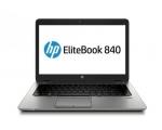 """HP EliteBook 840 G1 i5-4200U/8GB RAM/180GB SSD/14"""" HD+ LED (1600x900)/veebikaamera/ID-kaardilugeja/valgustusega SWE-klaviatuur/aku tööaeg ~3h/Windows 10 Professional, kasutatud, garantii 1 aasta [Soodushind!]"""