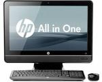 "HP Compaq 4300 Pro All-in-One - Core i3-3220GHz/4GB DDR3/120GB uus SSD (garantii 3 aastat)/DVD-RW/20"" Wide LED (resolutsioon 1600x900)/Wifi; Windows 10, kasutatud, garantii 1 aasta [Soodushind!]"