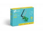 150Mbps PCI-E Wifi kaart TPLink TL-WN781ND / Garantii 3 aastat