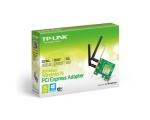 300Mbps PCI-E Wifi kaart TPLink TL-WN881ND / Garantii 3 aastat