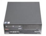 """Lenovo ThinkCentre 6066 A5G/Core2Duo E6550@2,33Ghz/4Gb RAM/320Gb 2,5"""" HDD/Com port/LPT port/9 X USB/Windows 10 Home/Garantii 1 aasta"""