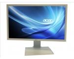 """24"""" Wide LED Acer B243HL, VGA & DVI-sisend, PIVOT, resolutsioon 1920x1080, reguleeritava kõrgusega jalg, kasutatud, garantii 1 aasta [Suvine soodusmüük!]"""