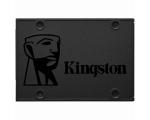SSD SATA 480GB Kingston A400, lugemine 500 MB/s, kirjutamine 320 MB/s, uus, garantii 3 aastat