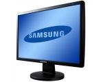 """22"""" Wide LCD Samsung SyncMaster 2243BW, DVI- & VGA-sisend,  Resolutsioon 1680 x 1050; reguleeritava kõrgusega jalg, PIVOT, kasutatud, garantii 1 aasta"""