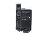 Ordi City Pro Minitower i5-4440@max 3,3GHz (6MB cache)/8GB RAM/120GB uus SSD(gar 3a) & 250GB HDD/Uus 700W Xilence toiteplokk/MSI Radeon RX550 4GB graafikakaart/DVD-RW/ID-kaardilugeja/Windows 10 Professional, kasutatud, garantii 1 aasta