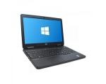 """Dell Latitude E5540 i5-4200U/8GB RAM/500GB HDD/Intel HD 4400/15,6"""" HD LED (1366x768)/veebikaamera/DVD-RW/täismõõdus SWE-klaviatuur/aku tööaeg ~2.5h/Windows 10 Professional, kasutatud, garantii 1 aasta [ekraanil paar vaevumärgatavat heledat laiku]"""