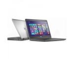 """Dell Latitude E7440 Ultrabook i5-4200U/8GB RAM/256GB SSD/Intel HD4400/14"""" HD+ LED (1600X900)/veebikaamera/ID-lugeja/eesti klaviatuur/aku tööaeg ~2h/Windows 10 Pro, kasutatud, garantii 1 aasta [uueväärse välimusega]"""