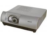 Lähikuva projektor Sanyo PLC - WL2500A, heledus 2500 ANSI luumenit, resolutsioon 1280 x 800,  HDMI-, VGA- & S-Video sisendid, lamp töötanud 323H, komplektis pult, kasutatud, garantii 6 kuud (ei laiene lambile)