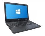 """Dell Latitude E5540 i5-4200U/8GB RAM/128GB SSD/Intel HD 4400/15,6"""" HD LED (1366x768)/veebikaamera/DVD-RW/täismõõdus klaviatuur/aku tööaeg ~2.5h/Windows 10 Professional, kasutatud, garantii 1 aasta [Kaanel turvakleebis]"""