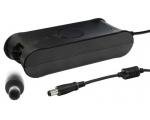 Sülearvuti laadija DELL 19,5V 3,34A 65W, pistik 7,4x5,0mm, uus originaallaadija, garantii 1 aasta