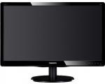 """23"""" LED monitor Philips 236V, IPS-paneel, resolutsioon 1920x1080, reageerimisaeg 5ms, DVI- & VGA-sisend, kasutatud, garantii 1 aasta"""