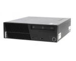 Lenovo ThinkCentre M72e SFF i3-3240/4GB DDR3/120GB SSD /DVD/DVI- & VGA-väljund/Windows 10 Professional, kasutatud, garantii 1 aasta