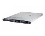 IBM eServer 326m/2 X Opteron 265/3Gb DDR2/2 X 250Gb SATA/Operatsioonisüsteemita/Kasutatud/Garantii 1 kuu