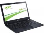Acer Aspire V3 - 371/Intel i3-5005U@2Ghz/4Gb RAM/180Gb SSD/HDMI/USB 3.0/1,49Kg/Aku 4H/Kasutatud/Garantii 6 kuud