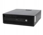 HP Elitedesk 705 G1 SFF/AMD A8 - 6500B@3,50Ghz/8GB DDR3/120GB uus SSD (gar 3a)/DVD-RW/Windows 10 Pro, kasutatud, garantii 1 aasta