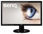 """24"""" Wide LED BenQ GL2420/2450, FullHD resolutsioon 1920x1080, reageerimisaeg 5ms, DVI- & VGA-sisend, kasutatud, garantii 1 aasta [Soodushind!]"""