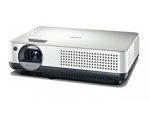 Projektor SANYO PLC - XW57/VGA  sisend/2000 luumenit/resolutsioon 1024 X 768/lamp põlenud 1649H/kasutatud/Garantii 6 kuud(Ei laiene lambile)