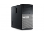 Dell Optiplex 9020 Minitower Intel i5-4590/8GB DDR3/480GB SSD & 500GB HDD/NVidia Quadro K420 2GB graafika/DisplayPort- & DVI-väljundid/DVD-RW/Windows 10 Pro, kasutatud, Garantii 1 aasta