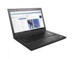 """Lenovo ThinkPad T470 Ultrabook i5-7300U/8GB DDR4/512GB NVMe SSD/14"""" FHD IPS (1920x1080)/Intel HD520 graafika/veebikaamera/ID-lugeja/USB-C/HDMI/aku ~4h/kasutatud, garantii 1 a"""